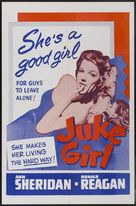 Juke Girl - Re-release poster (xs thumbnail)