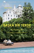 Somewhere - Turkish Movie Poster (xs thumbnail)