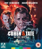 Cohen and Tate - British Movie Cover (xs thumbnail)