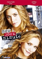 New York Minute - poster (xs thumbnail)