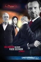 """""""Corazón que miente"""" - Mexican Movie Poster (xs thumbnail)"""