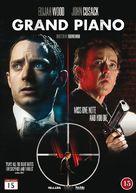 Grand Piano - Danish DVD movie cover (xs thumbnail)