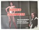 Die nackte Gräfin - British Movie Poster (xs thumbnail)