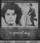 Una giornata particolare - Movie Poster (xs thumbnail)