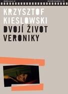 La double vie de Véronique - Czech Movie Cover (xs thumbnail)