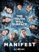 """Manifest"" - Movie Poster (xs thumbnail)"