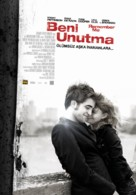 Remember Me - Turkish Movie Poster (xs thumbnail)
