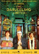 The Darjeeling Limited - German poster (xs thumbnail)