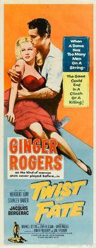 Beautiful Stranger - Movie Poster (xs thumbnail)
