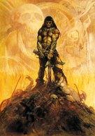 Conan The Barbarian - Key art (xs thumbnail)