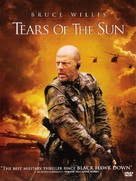Tears Of The Sun - DVD movie cover (xs thumbnail)