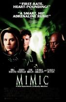 Mimic - Movie Cover (xs thumbnail)