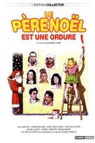 Le père Noël est une ordure - French DVD cover (xs thumbnail)