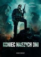 Daylight's End - Polish DVD movie cover (xs thumbnail)
