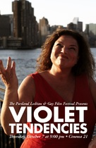 Violet Tendencies - Movie Poster (xs thumbnail)