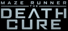 Maze Runner: The Death Cure - Logo (xs thumbnail)