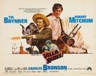 Villa Rides - Movie Poster (xs thumbnail)