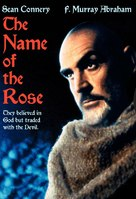 The Name of the Rose - Movie Cover (xs thumbnail)