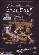 Les sous-doués - Hungarian DVD cover (xs thumbnail)