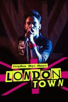 London Town - Movie Cover (xs thumbnail)