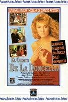 The Handmaid's Tale - Spanish poster (xs thumbnail)