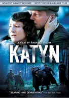 Katyn - Movie Poster (xs thumbnail)