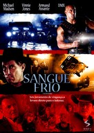 The Bleeding - Brazilian Movie Cover (xs thumbnail)
