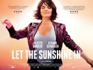 Un beau soleil intérieur - British Movie Poster (xs thumbnail)