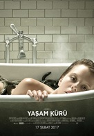 A Cure for Wellness - Turkish Movie Poster (xs thumbnail)
