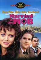 Married to the Mob - DVD movie cover (xs thumbnail)
