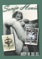 Sonja Henie: Queen of the Ice - Movie Poster (xs thumbnail)