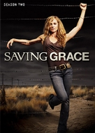 """Saving Grace"" - DVD cover (xs thumbnail)"