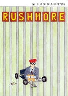 Rushmore - DVD movie cover (xs thumbnail)