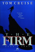 The Firm - Movie Poster (xs thumbnail)
