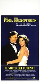 Rollover - Italian Movie Poster (xs thumbnail)