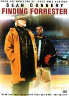 Finding Forrester - Movie Cover (xs thumbnail)