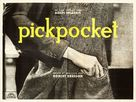 Pickpocket - French Movie Poster (xs thumbnail)