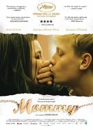 Mommy - Italian Movie Poster (xs thumbnail)