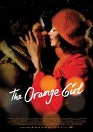 Appelsinpiken - British Movie Poster (xs thumbnail)