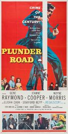 Plunder Road - Movie Poster (xs thumbnail)