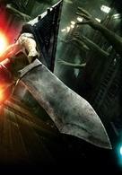 Silent Hill: Revelation 3D - Key art (xs thumbnail)