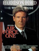 Air Force One - Movie Poster (xs thumbnail)