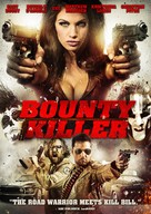 Bounty Killer - DVD cover (xs thumbnail)