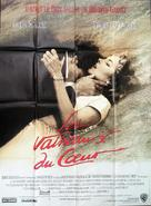 Salt on Our Skin - French Movie Poster (xs thumbnail)
