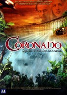 Coronado - French DVD cover (xs thumbnail)