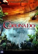 Coronado - French DVD movie cover (xs thumbnail)