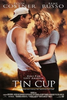 Tin Cup - Movie Poster (xs thumbnail)