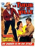 Gunsmoke - Belgian Movie Poster (xs thumbnail)
