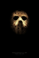 Friday the 13th - Movie Poster (xs thumbnail)