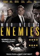 Who Needs Enemies - British DVD cover (xs thumbnail)